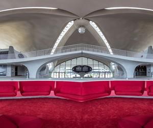 Midcentury Modern: 1962 TWI Terminal