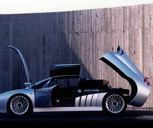 1997 Alfa Romeo Scighera