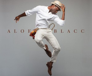 Aloe Blacc – Lift Your Spirit (Full Album Stream)