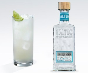 Altos Tequila Paloma Recipe