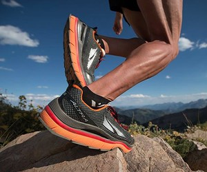 Altra Olympus | Trail Running Shoes