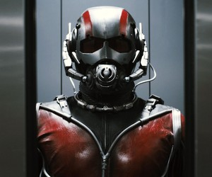 First Official Trailer for Ant-Man