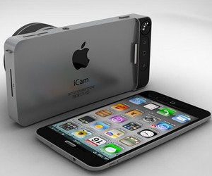 iCam Concept