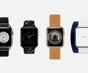 WHAT IF APPLE WATCH WAS DESIGNED BY...