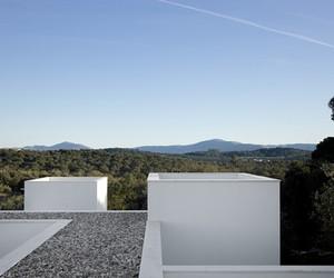 House in Estremoz // matos gameiro arquitectos