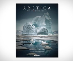 Arctica: The Vanishing North