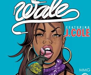 Wale - Bad Girls Club feat J. Cole