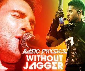 Basic Physics - Without Jagger