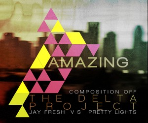 Jay Fresh - Amazing
