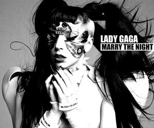 Lady GaGa - Marry The Night (R3hab Remix)