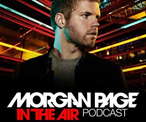 Morgan Page - In The Air - Episode 80