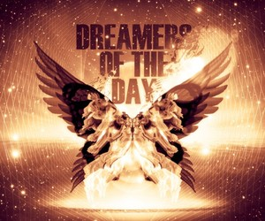 Myndset – Dreamers of the Day [Sick House Mixtape]
