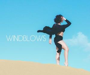 Kristen Walker – Wind Blows