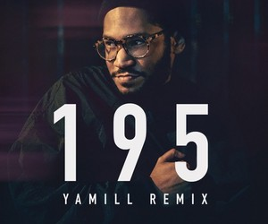 KAYTRANADA - 195 (Yamill Remix)