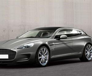 Aston Martin Rapide shooting-brake Bertone
