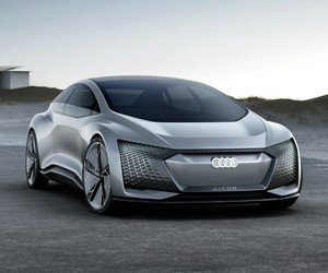 Audi of the future