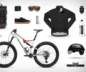August 2017 Bike Commuter Gear