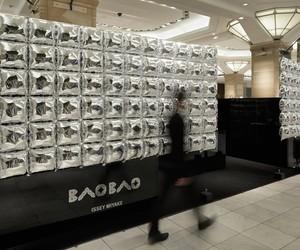 Bao Bao Issey Miyake Pop-Up Store by Moment