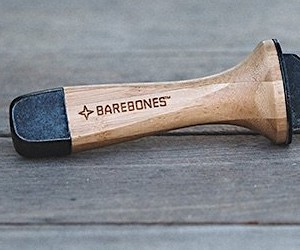The versatile garden knife barebones