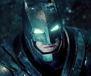 Batman v. Superman: Dawn of Justice Trailer