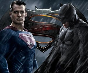 BATMAN VS SUPERMAN INTERNATIONAL TRAILER