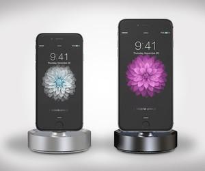 BEVL iPhone 6 Dock