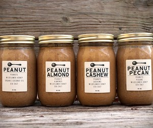 Handcrafted Nut Butters, by Big Spoon Roasters