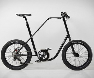 BIG20 | by Inner City Bikes