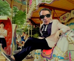 Bill Nye Science Style (Gangnam Style Parody)