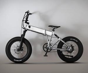 Billy Electric BMX