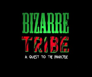 Bizarre Tribe: A Quest to The Pharcyde