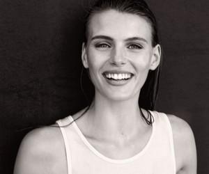 Madison Headrick by Bjorn Iooss for Vogue Spain