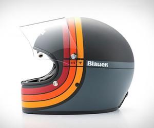 Blauer 80´s Helmet