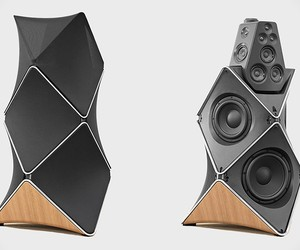 Bang & Olufsen Beolab 90 Speakers