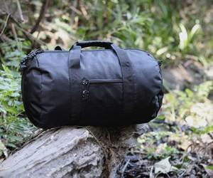 Bomber Barrel Bag