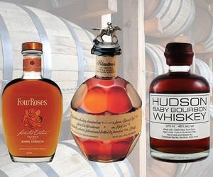 Best Small Batch Bourbons
