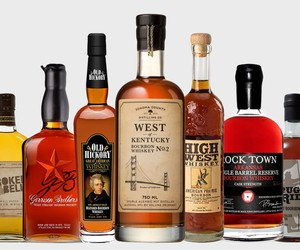 Best Bourbons Not From Kentucky