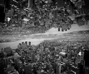 Kaleidoscopic Inception-Like Views of NYC by Brad