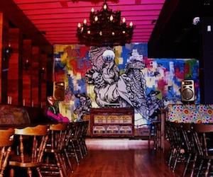 Super El Camino Bar and Restaurant