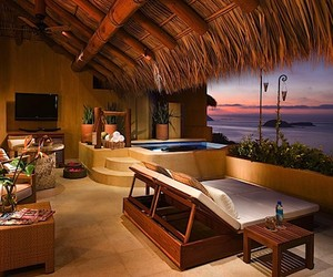 Capella Ixtapa Resort and Spa in Mexico