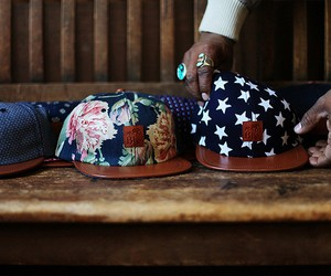 THE BROOKLYN CIRCUS SPRING SUMMER CAP SERIES