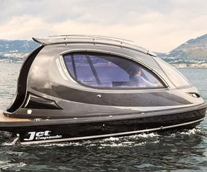 2016 Jet Capsule