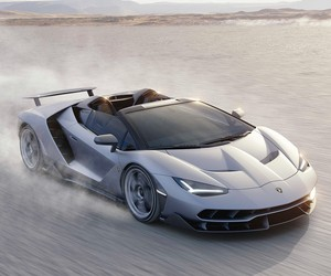 Lamborghini Centenario The $2.4 Million Monster