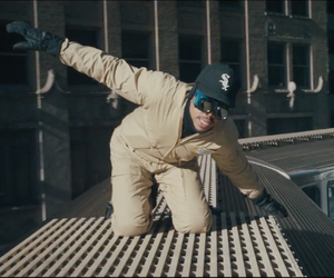 WATCH: CHANCE THE RAPPER – ANGELS (FEAT. SABA)