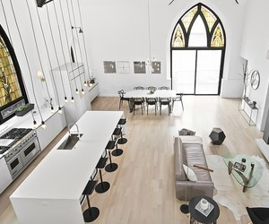 Chicago Church Conversion