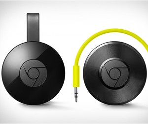 Chromecast & Chromecast Audio