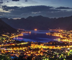 TIMELAPSE: KOTOR - MAYBE YOUR NEXT HOLIDAY GOAL?