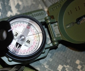 Best Compasses For The Outdoors
