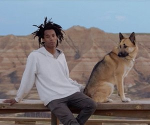 Watch: Conner Youngblood - The Badlands