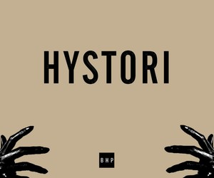 "CyHi The Prynce – ""Black Hystori Project"""